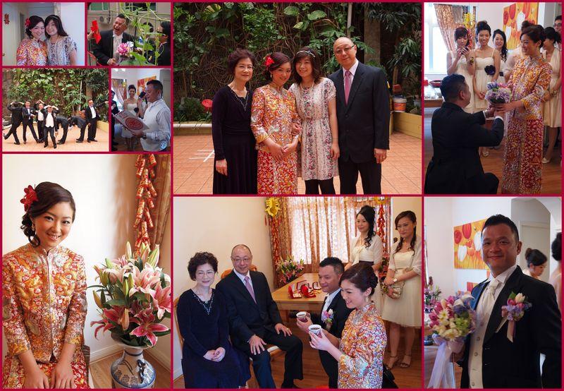 Jeanne & Lun's Wedding